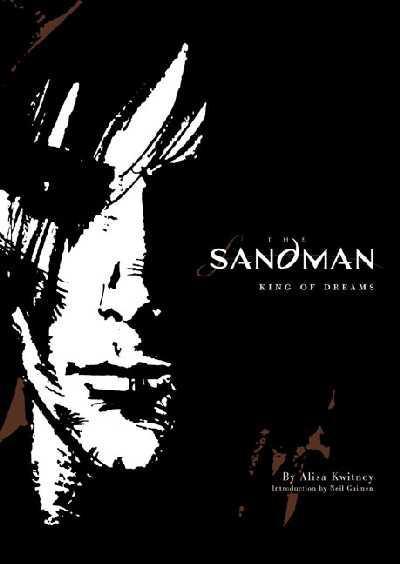 Sandman NeilGaiman@bug7