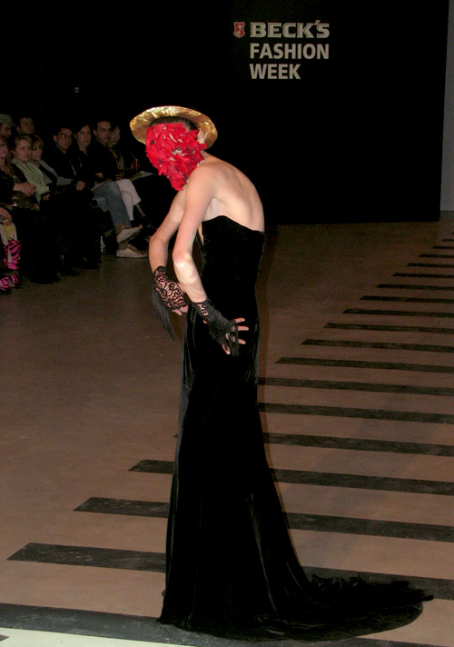 Becks Fashion Week Beograd Je Svet