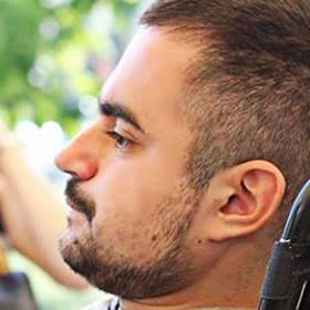 Nenad Bosnić - bloger