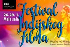 Festival indijskog filma