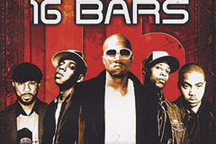 Hip hop bioskop: The Art of 16 Bars