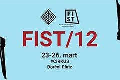 12. FIST - #CIRKUS