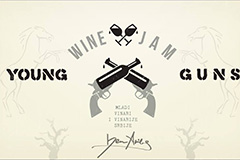Wine Jam Young Guns 02