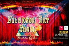 Belgrade Art Show