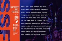 Southern Soul Festival 2017