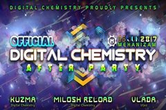 Official Digital Chemistry After Party