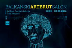 Balkanski Art Brut Salon