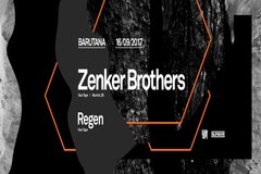 Blender // Zenker Brothers & Regen ♬