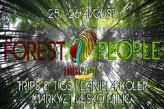 The Forest People vol. 2