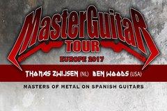 Master Guitar live