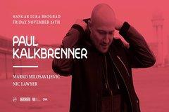 ❊ Paul Kalkbrenner ♬