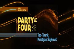 PARTY at Four