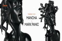 Mancha & Mark Panic