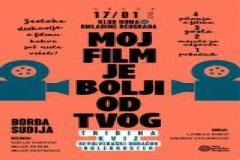 MOJ FILM JE BOLJI OD TVOG #19
