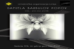Linija: Daniela Barbulov Popov