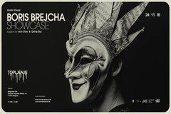 Boris Brejcha Showcase