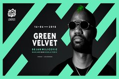 Lovefest Fire w. Green Velvet