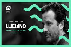 Lovefest Fire w. Luciano & Valentino Kanzyani