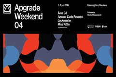 Apgrade Weekend in June!