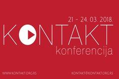 Kontakt 2018 muzička konferencija