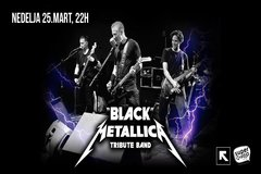 Metallica Tribute Band