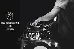 Funk Technik Group - FTG