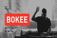 DJ BOKEE