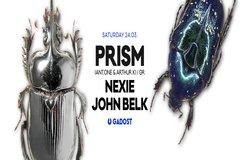Prism :: Nexie :: John Belk