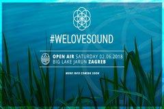 We Love Sound festival Zagreb