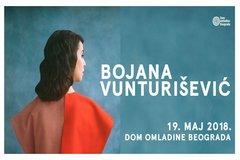 Bojana Vunturišević