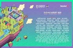 Lovefest 2018