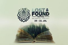Lost & Found Festival Vol.3