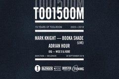 Toolroom 15