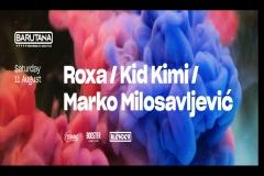 Marko Milosavljević / Kid Kimi / Roxa /