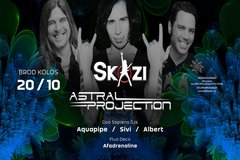 SKAZI :: ASTRAL PROJECTION