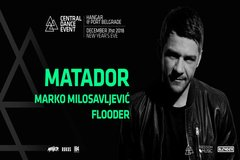 NYE: Matador :: Marko Milosavljević :: Flooder