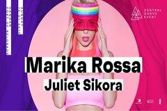 CDE x SNG: Marika Rossa :: Juliet Sikora