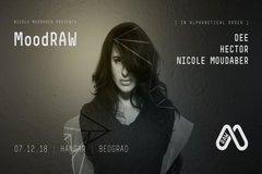 MoodRAW w. Nicole Moudaber, Hector & Dee