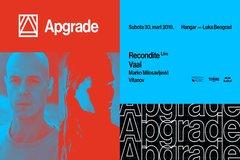 Apgrade