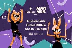 Dance Park Festival 2019
