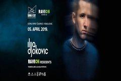 Šumadija Fest & RaveOn * Ilija Djokovic