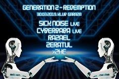 Generation Z - Redemption