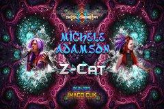 Michele Adamson :: Z-Cat