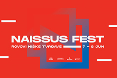 Naissus Fest Summer Edition 2019