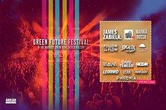 ÁRKÁD Green Future Festival 2019