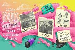 DUK Festival Day 1