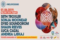 We Love Sound OPEN AIR 2019