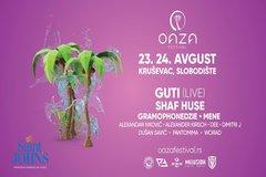 Oaza Festival