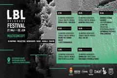 LBL Belgrade festival