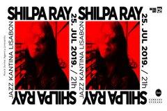 Shilpa Ray (USA)